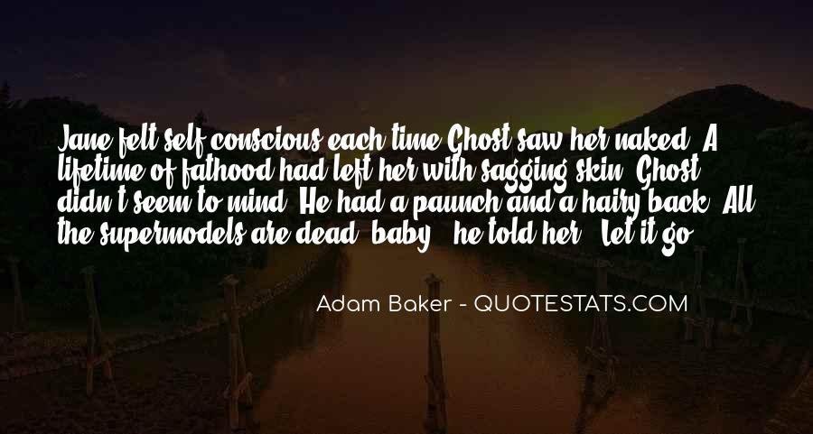 Super Baby Quotes #1826279