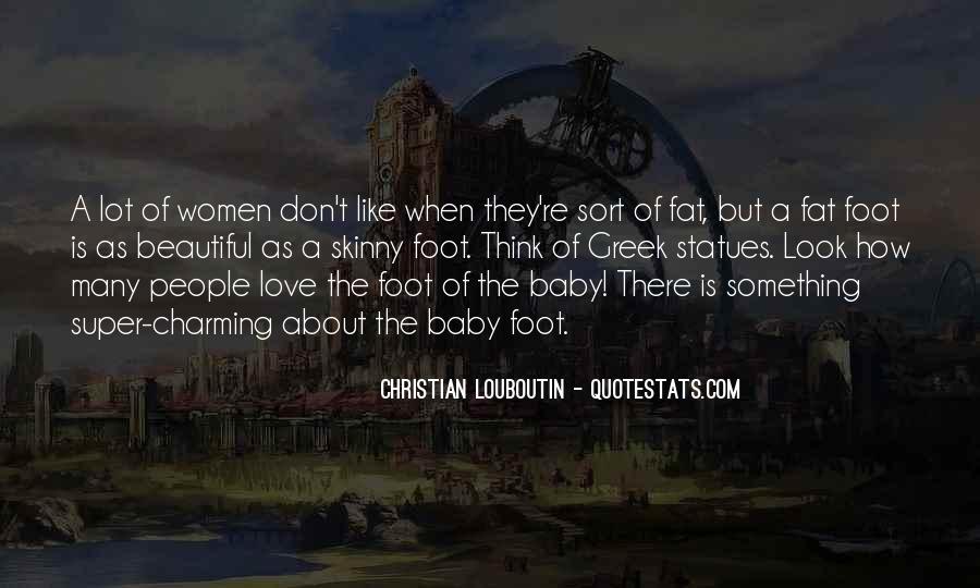 Super Baby Quotes #844627