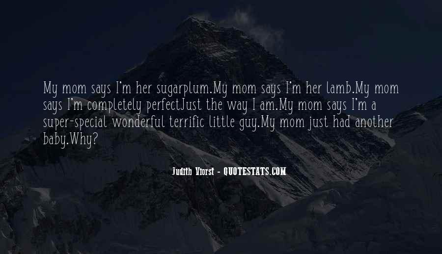 Super Baby Quotes #853805