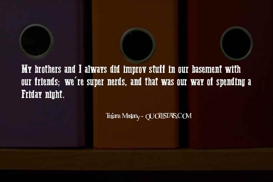 Super Best Friends Quotes #112227