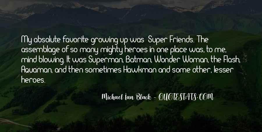 Super Best Friends Quotes #155573