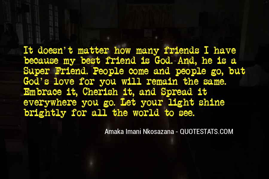Super Best Friends Quotes #743424