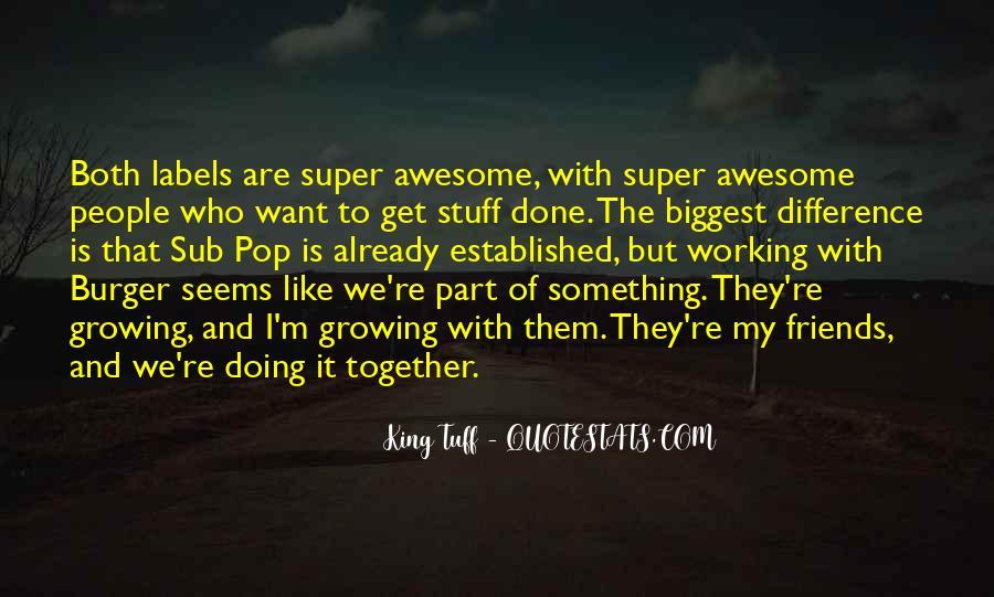 Super Best Friends Quotes #905494