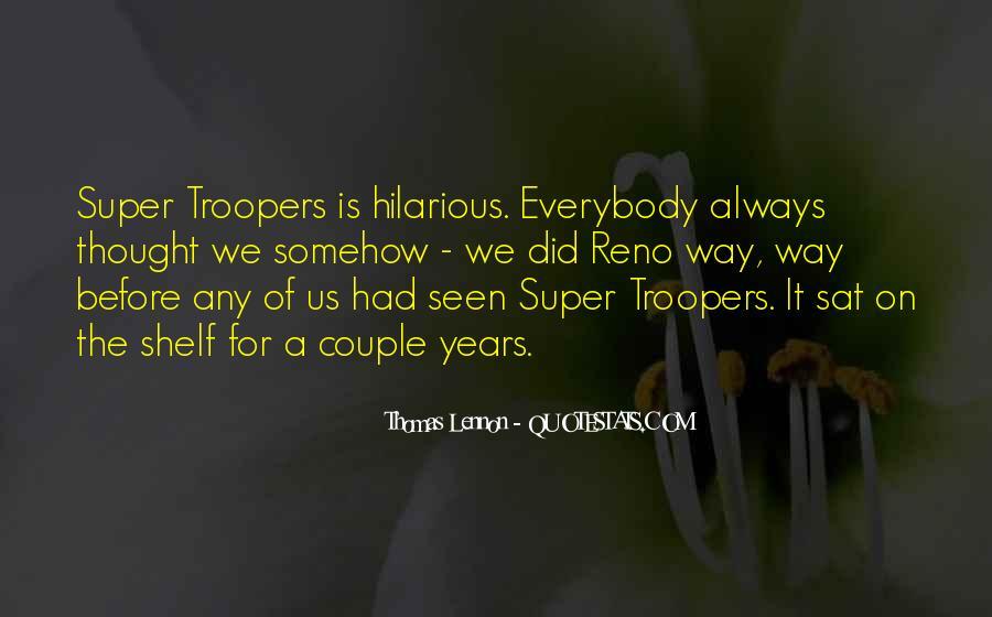 Super Couple Quotes #1270050
