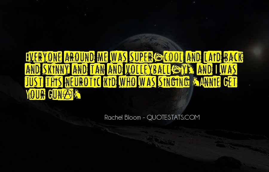 Super Skinny Quotes #1167927