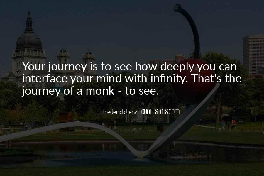 Quotes About Journey #15390