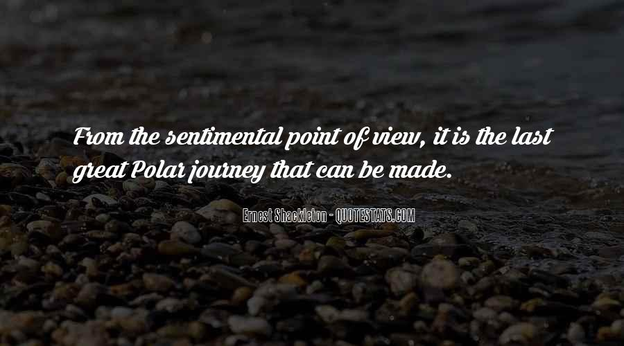 Quotes About Journey #18496