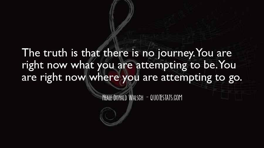 Quotes About Journey #20464