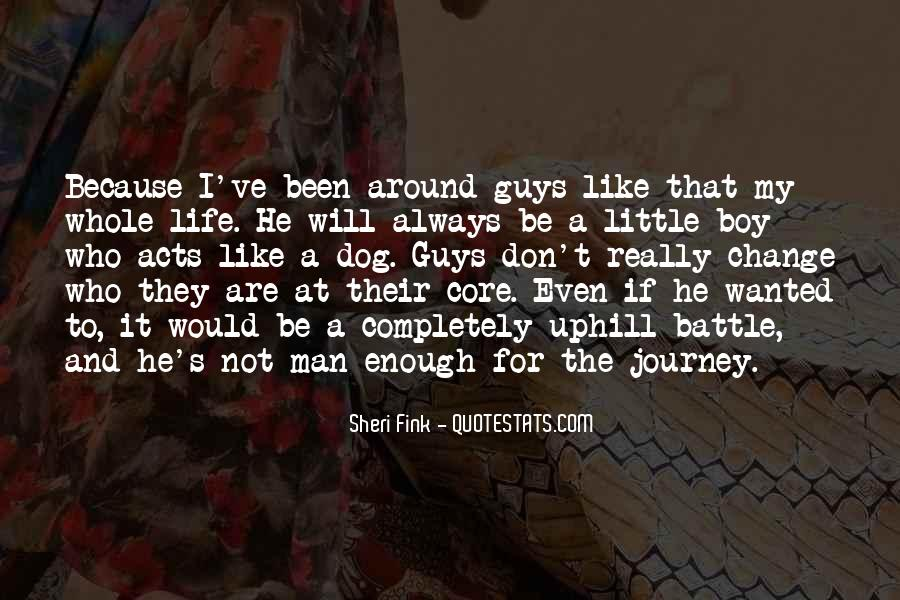 Quotes About Journey #20510