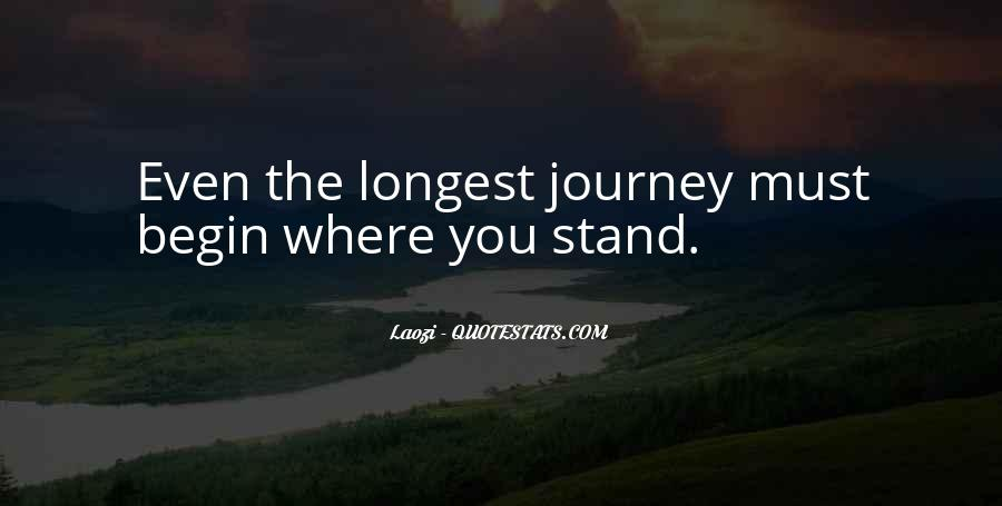 Quotes About Journey #21500