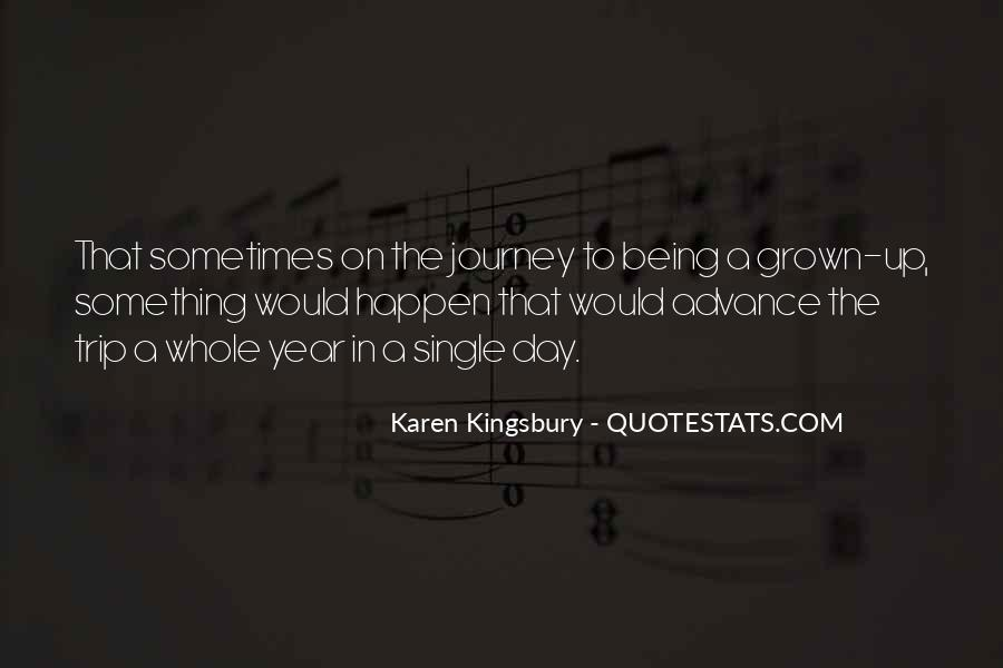Quotes About Journey #22060