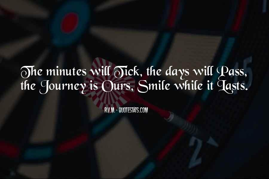 Quotes About Journey #23938