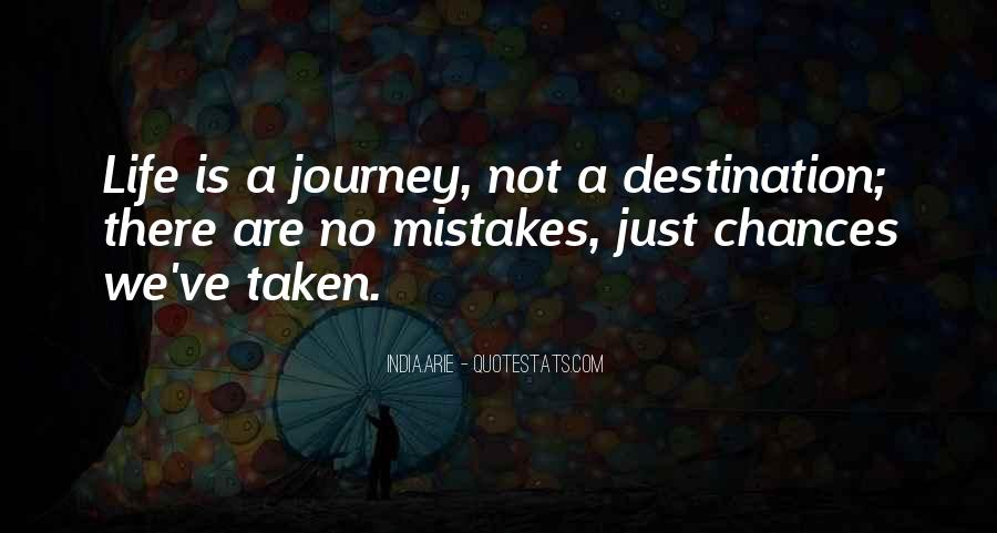 Quotes About Journey #29286