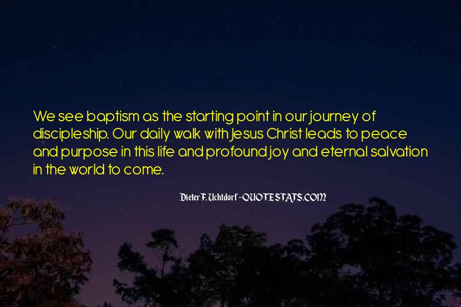Quotes About Journey #32841