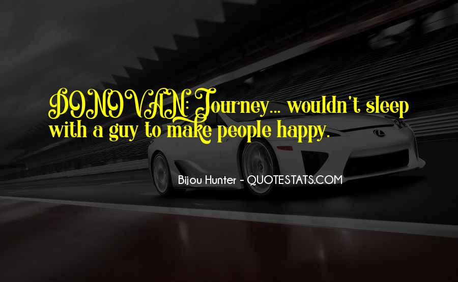 Quotes About Journey #34465