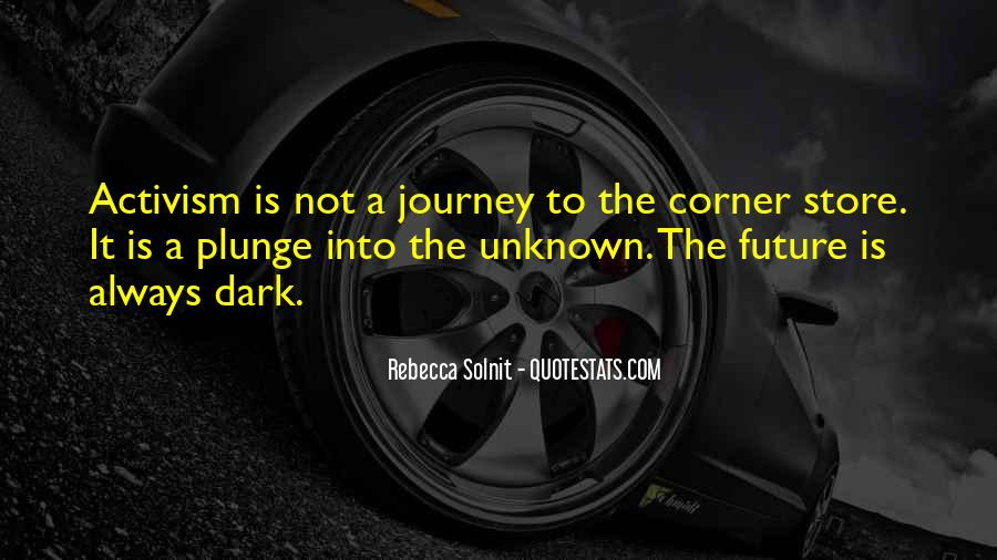 Quotes About Journey #35649