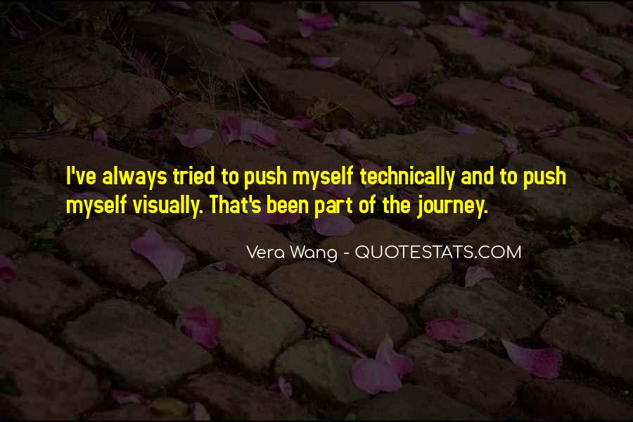 Quotes About Journey #6409