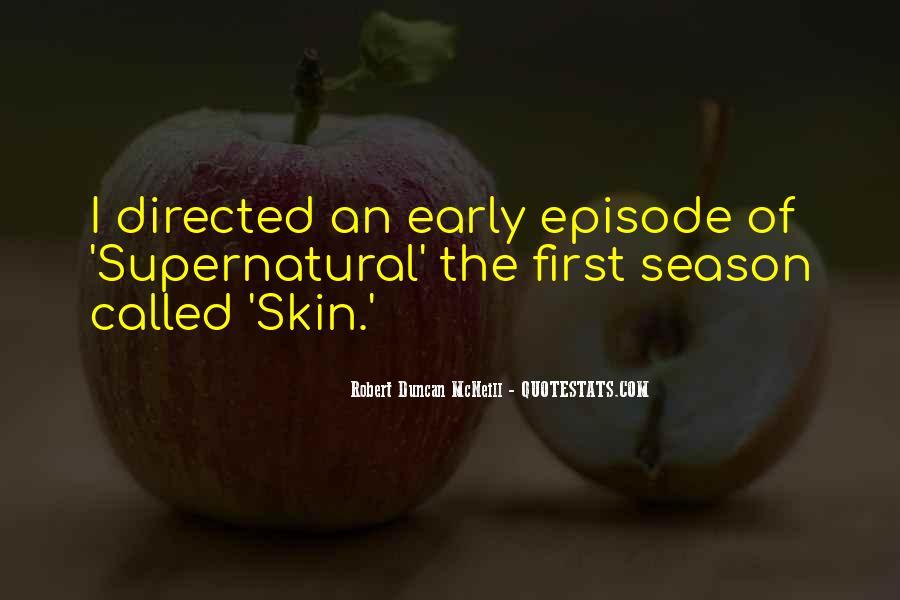 Supernatural Season 2 Episode 9 Quotes #1244152