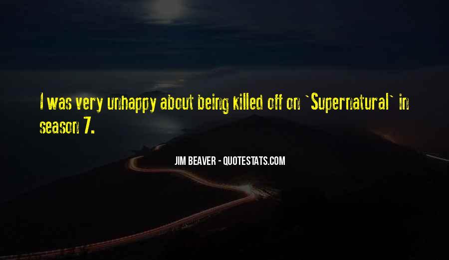 Supernatural Season 4 Quotes #451702