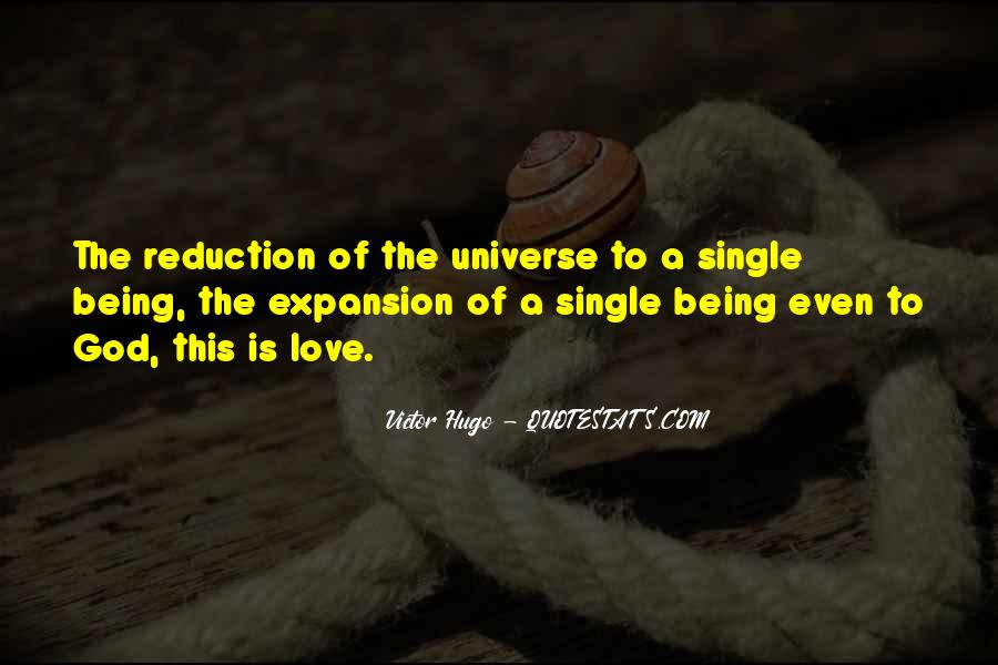 Quotes About Being In Love And Single #1221735