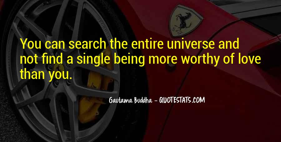 Quotes About Being In Love And Single #127135