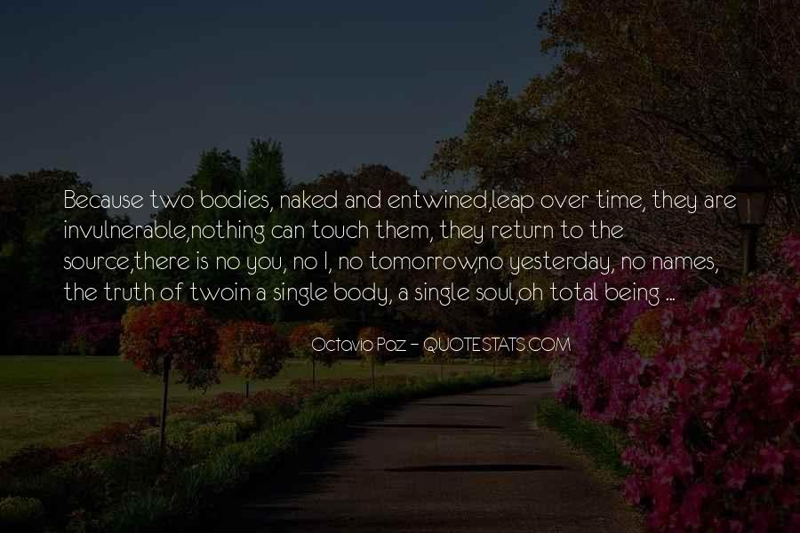 Quotes About Being In Love And Single #1378408