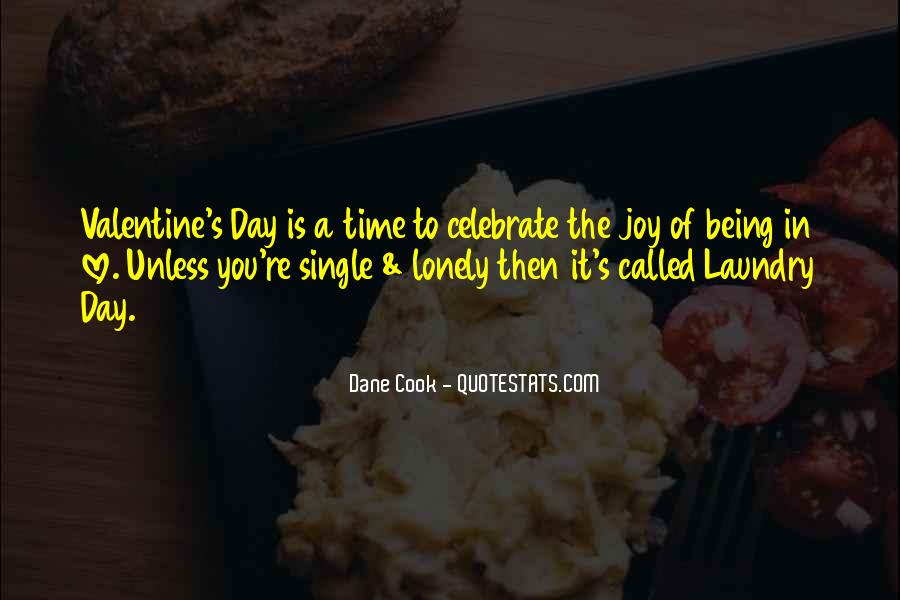 Quotes About Being In Love And Single #761877
