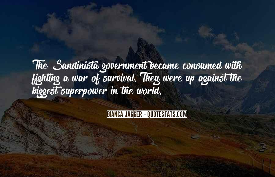 Superpower Quotes #1007551