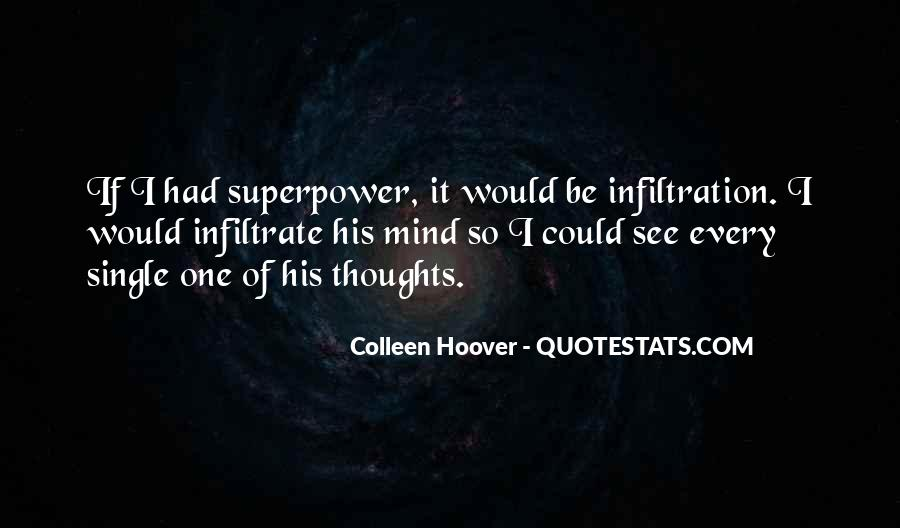 Superpower Quotes #1047369