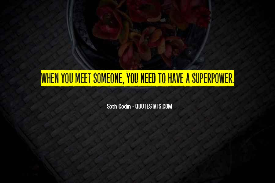 Superpower Quotes #1090646