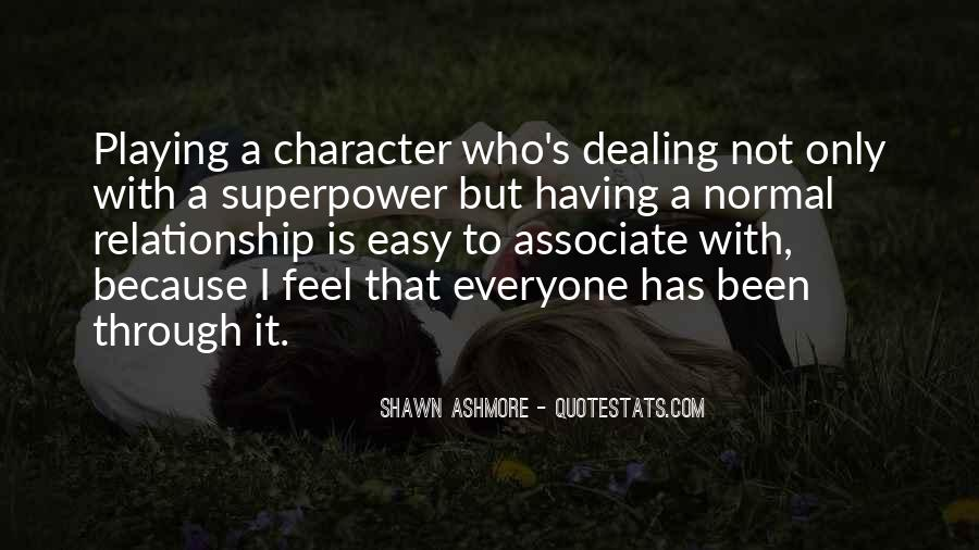 Superpower Quotes #166107