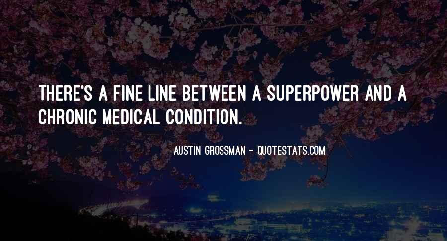 Superpower Quotes #245011