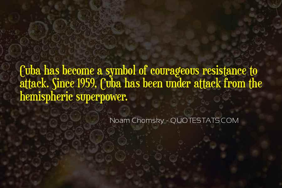 Superpower Quotes #267024