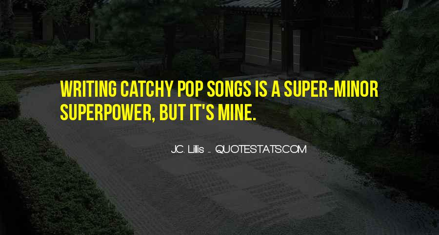 Superpower Quotes #37246
