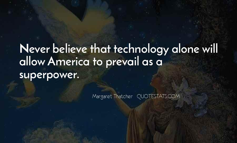 Superpower Quotes #461587