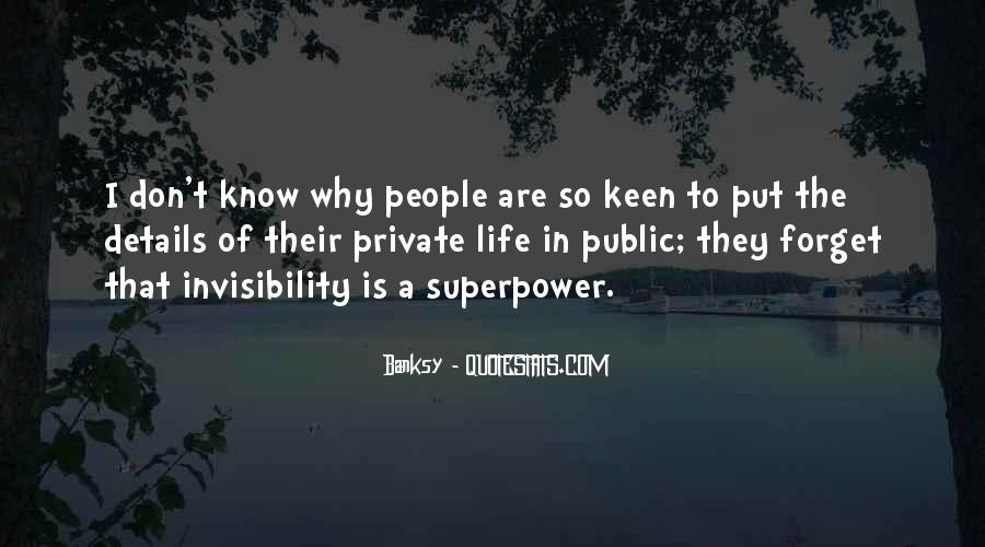 Superpower Quotes #514785