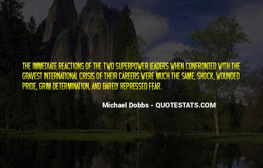 Superpower Quotes #606100