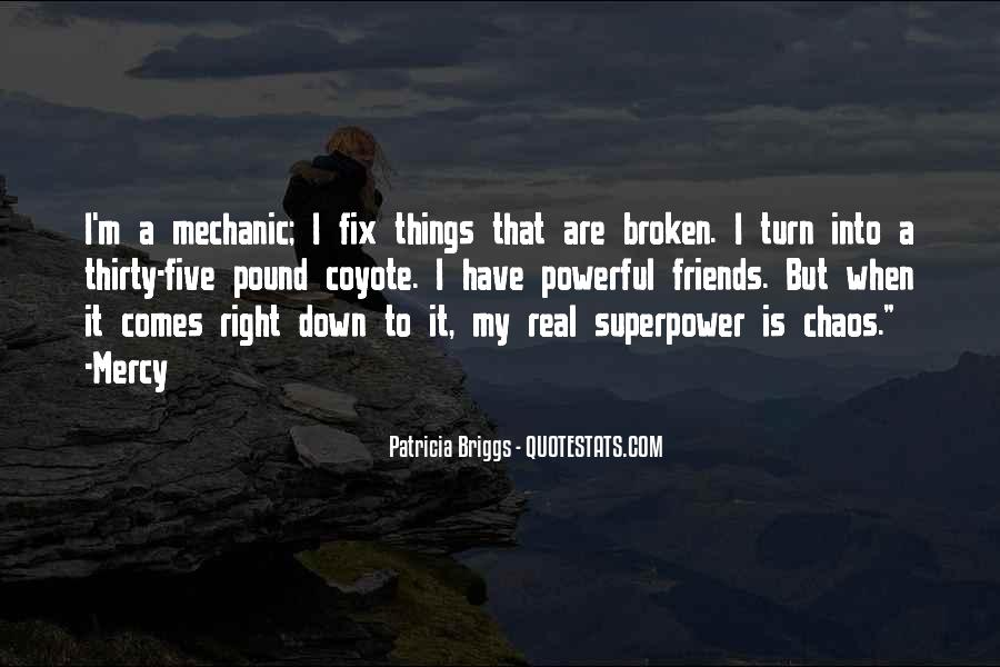 Superpower Quotes #70373