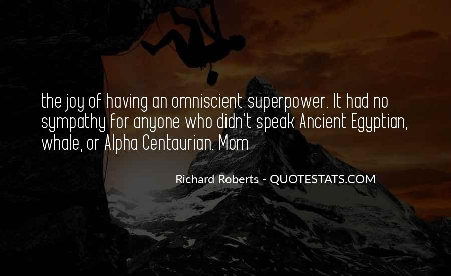 Superpower Quotes #716261