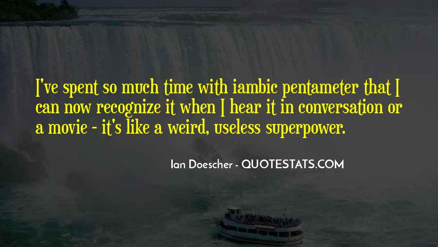Superpower Quotes #851544