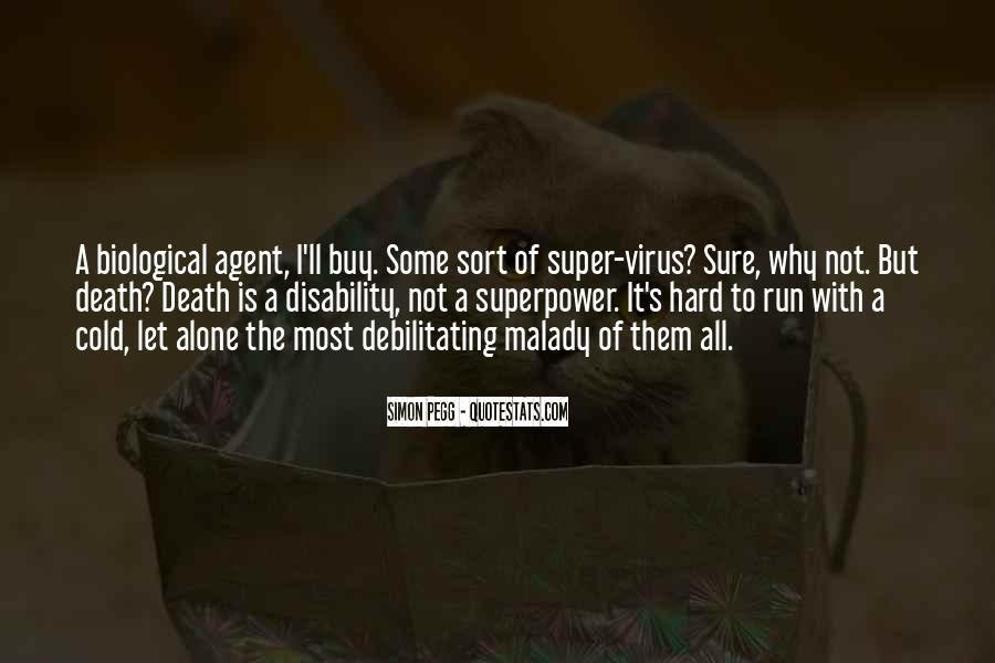 Superpower Quotes #860919