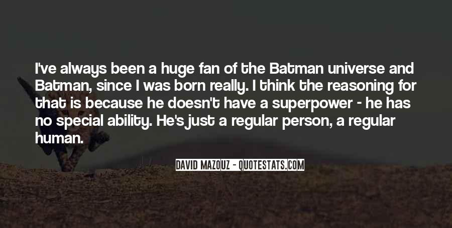 Superpower Quotes #918833