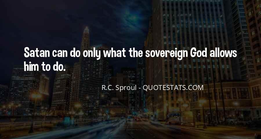 Supreme Commander Thor Quotes #71286