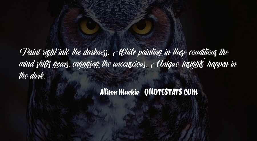 Surrounded By Greatness Quotes #1679213