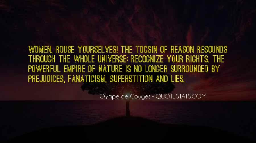 Surrounded By Nature Quotes #1650029