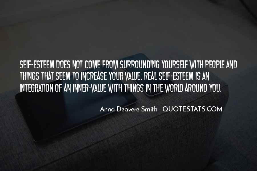 Surrounding Quotes #115304