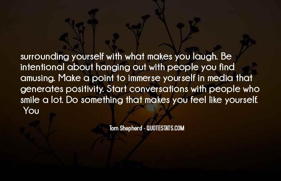 Surrounding Quotes #122846