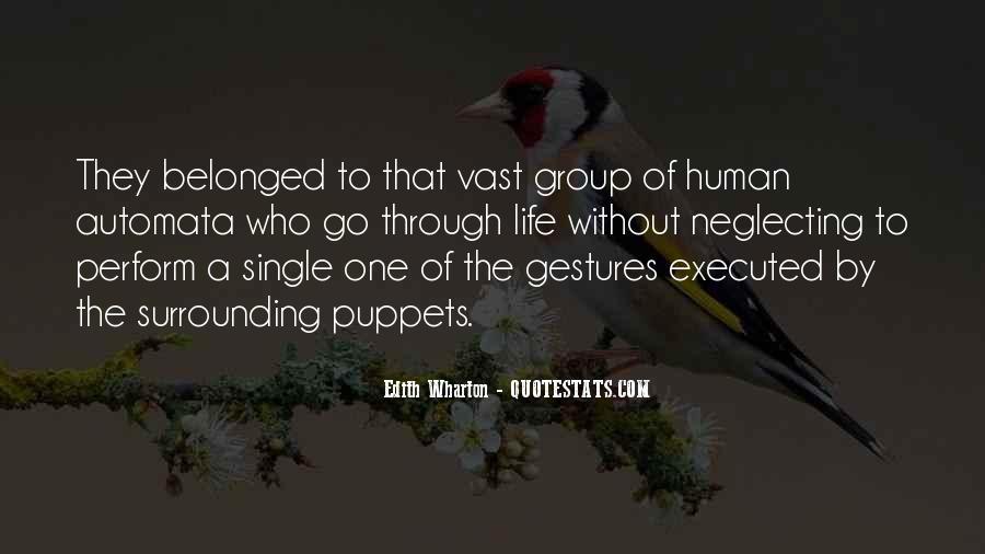 Surrounding Quotes #14296