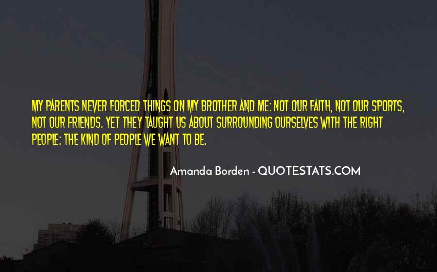 Surrounding Quotes #165949