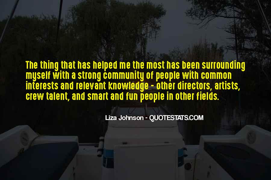 Surrounding Quotes #236573